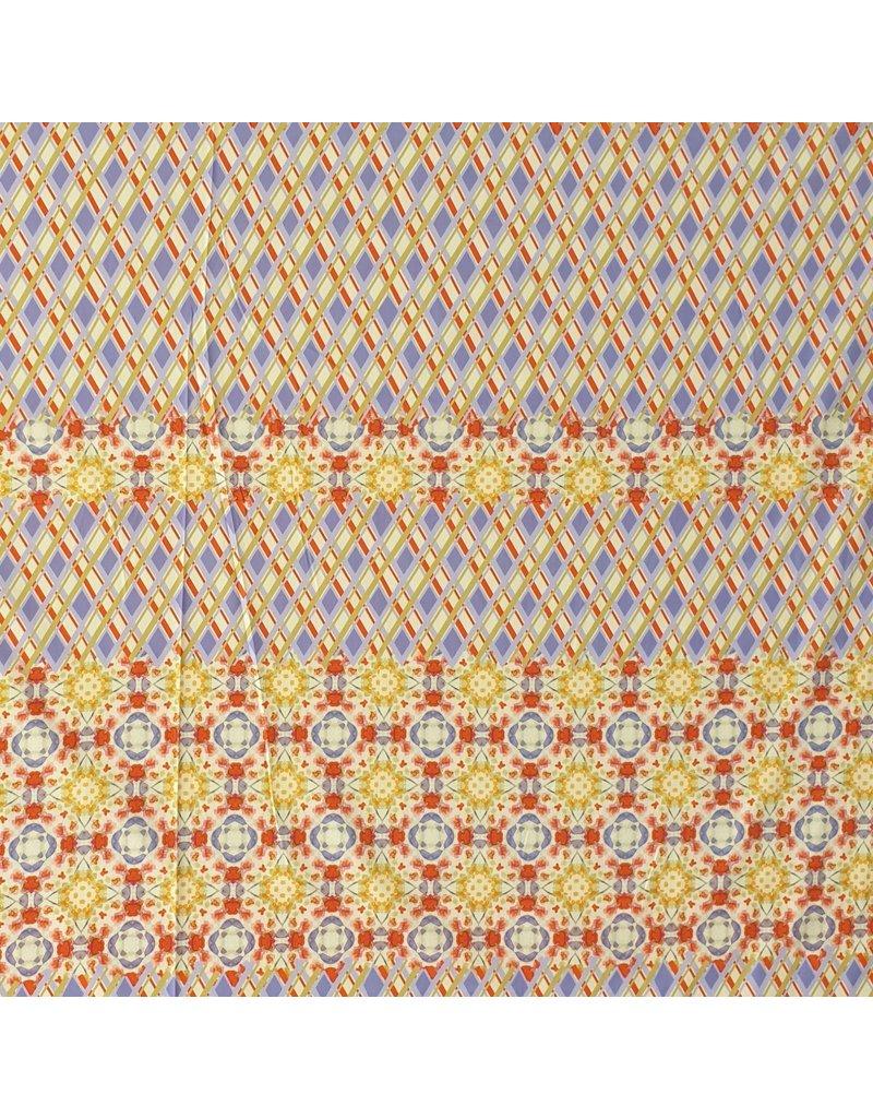 Coton satiné 1963