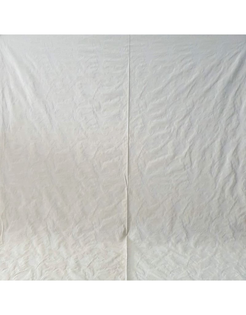 Jacquard 2126 - off-white - camouflage motif