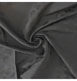 Jacquard 2127 - motif panthère noire