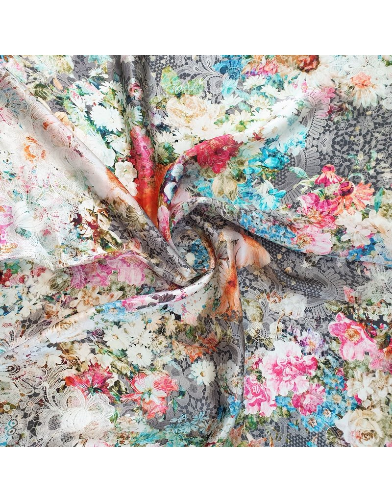 Silk Inkjet 092