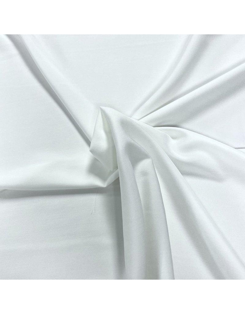 Silk Touch Viscose - gebroken wit - 958