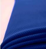Piqué Stretch PS3 - kobaltblauw