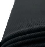 Piqué Stretch PS4 - schwarz