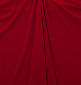 Piqué Stretch PS8 - red