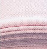 Piqué Stretch PS10 - zacht roze
