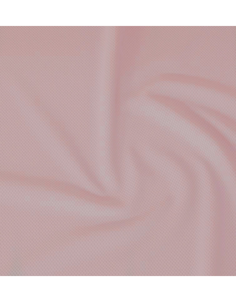 Piqué Stretch PS10 - soft pink