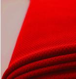 Piqué Stretch PS13 - rouge vif