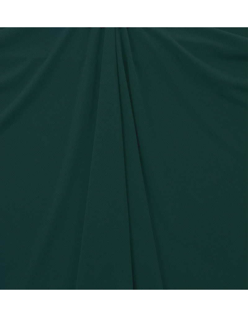 Piqué Stretch PS15 - bottle green