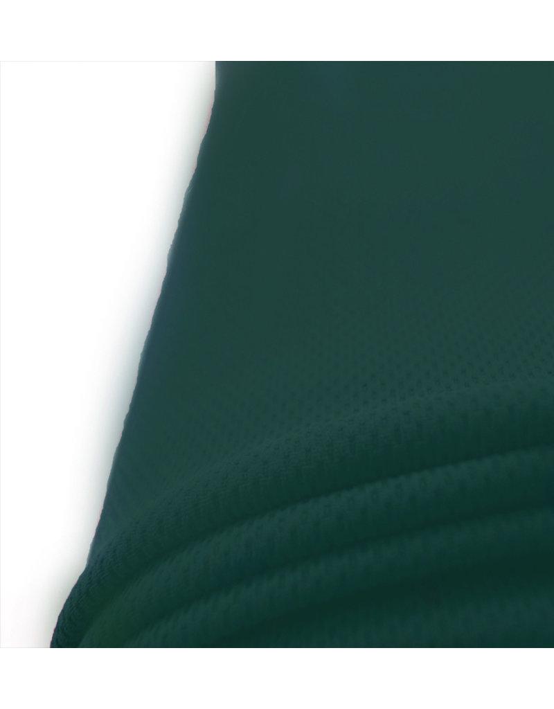 Piqué Stretch PS15 - flaschengrün
