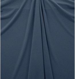 Piqué Stretch PS16 - denim blue