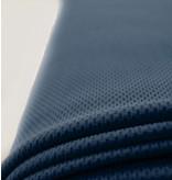Piqué Stretch PS16 - denim blauw
