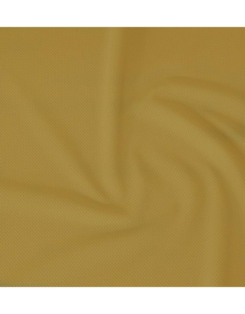 Piqué Stretch PS17 - curry
