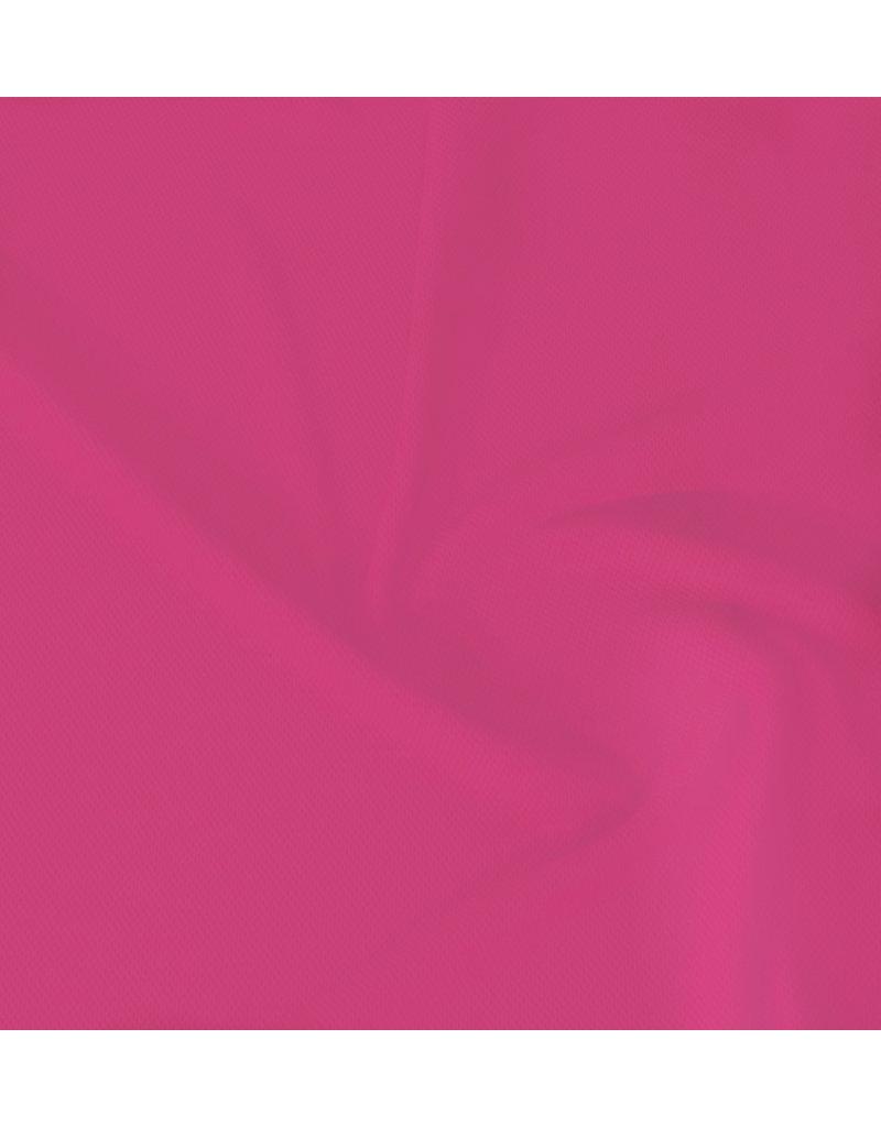 Piqué Stretch PS18 - fuchsia foncé