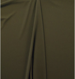 Piqué Stretch PS20 - olijfgroen