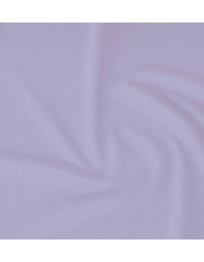 Piqué Stretch PS22 - lilas