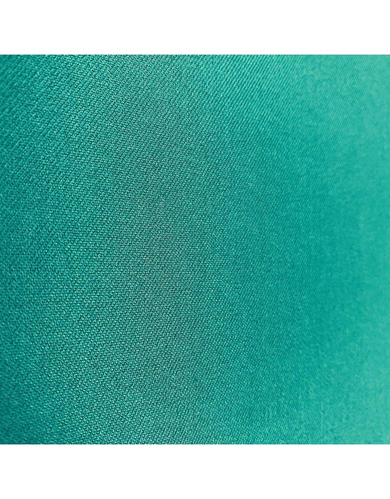 Cotton Comfort Stretch KC14 - vert émeraude