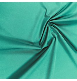 Katoen Comfort Stretch KC14 - smaragd groen