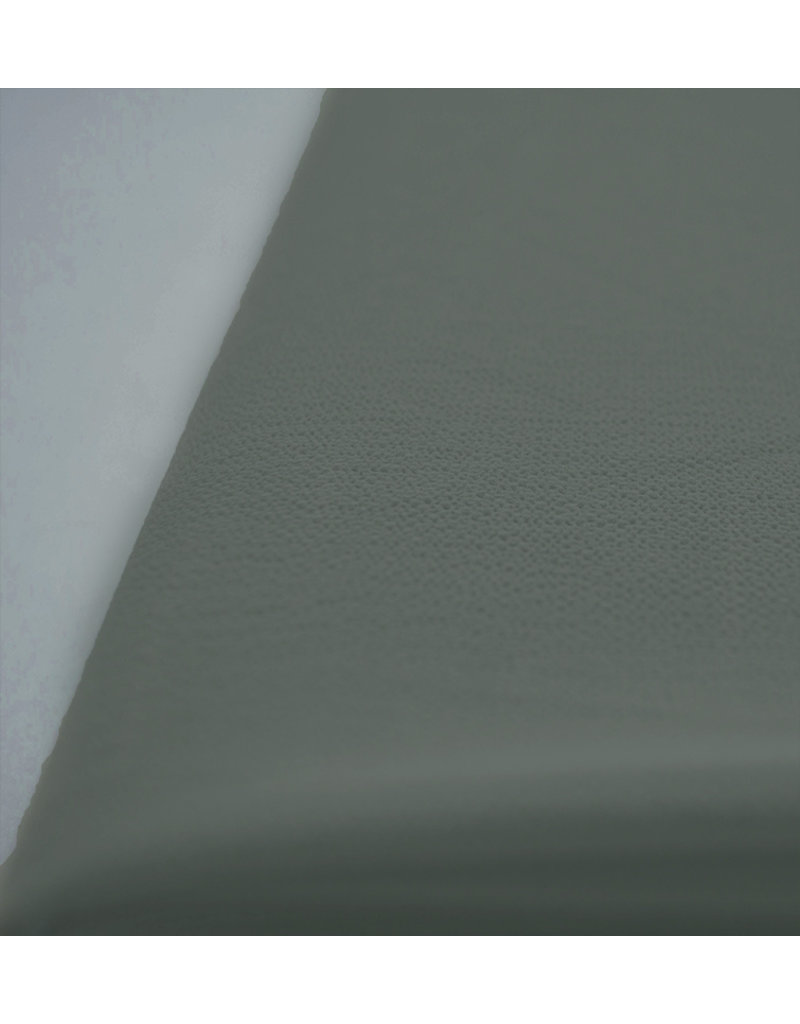 Relief Chiffon SC02 - moosgrün