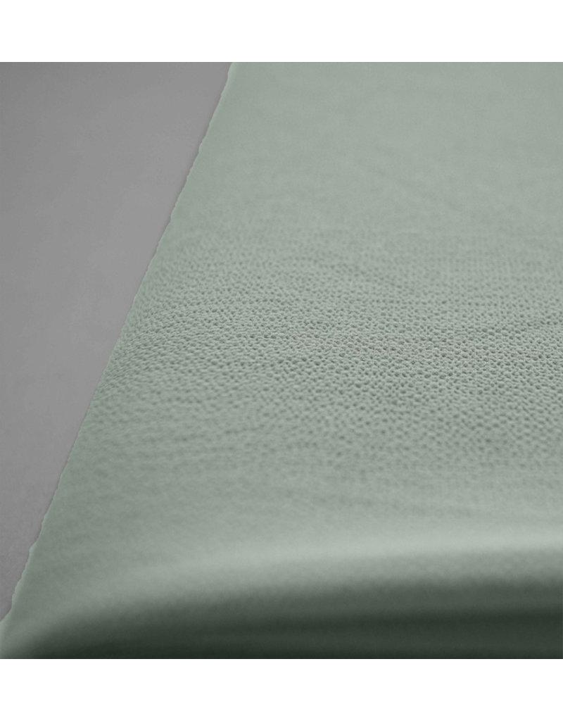 Relief Chiffon SC06 - mintgrün