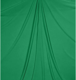 Embossed Chiffon SC15 - emerald green