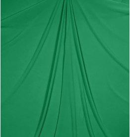 Mousseline de soie gaufrée SC15 - vert émeraude