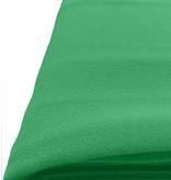 Geprägter Chiffon SC15 - smaragdgrün