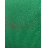 Reliëf Chiffon SC15 - smaragd groen