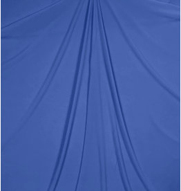 Relief Chiffon SC16 - light cobalt blue