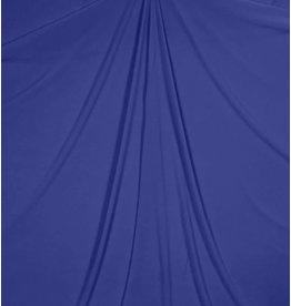 Mousseline en relief SC17 - bleu cobalt foncé