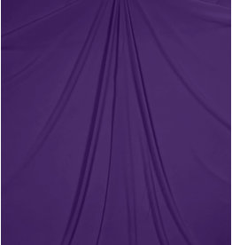 Embossed Chiffon SC18 - purple