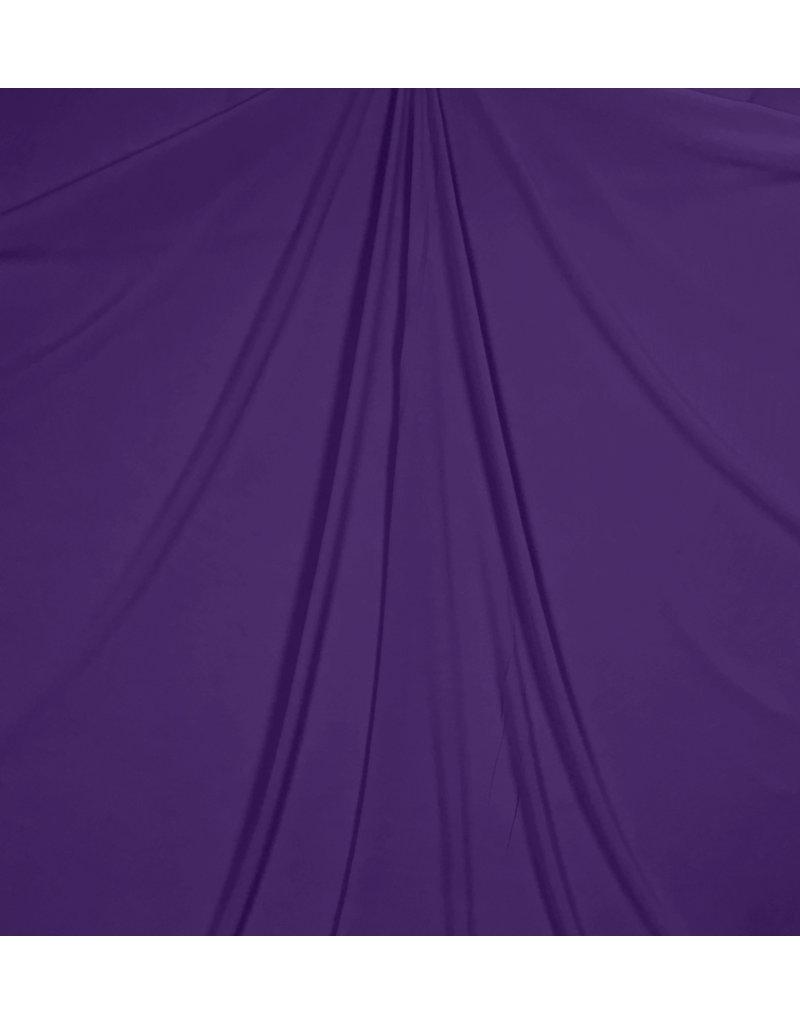 Reliëf Chiffon SC18 - paars
