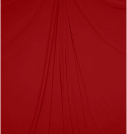 Embossed Chiffon SC19 - red