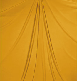 Embossed Chiffon SC24 - yellow