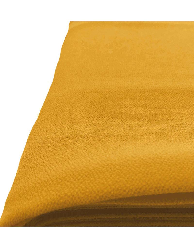 Geprägter Chiffon SC24 - gelb