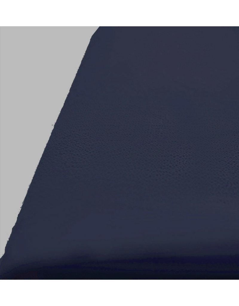 Geprägter Chiffon SC26 - Marine