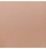 Geprägter Chiffon SC30 - Aprikose