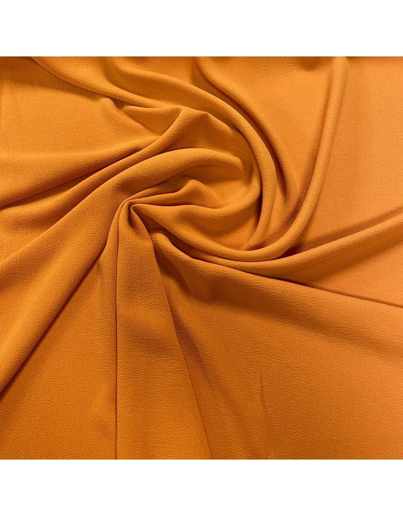 Geprägter Chiffon SC28 - orange