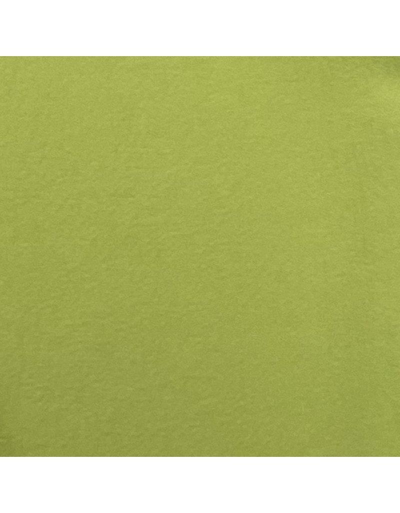 Mousseline en relief SC29 - vert lime