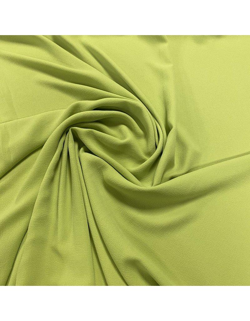 Relief Chiffon SC29 - Limonengrün