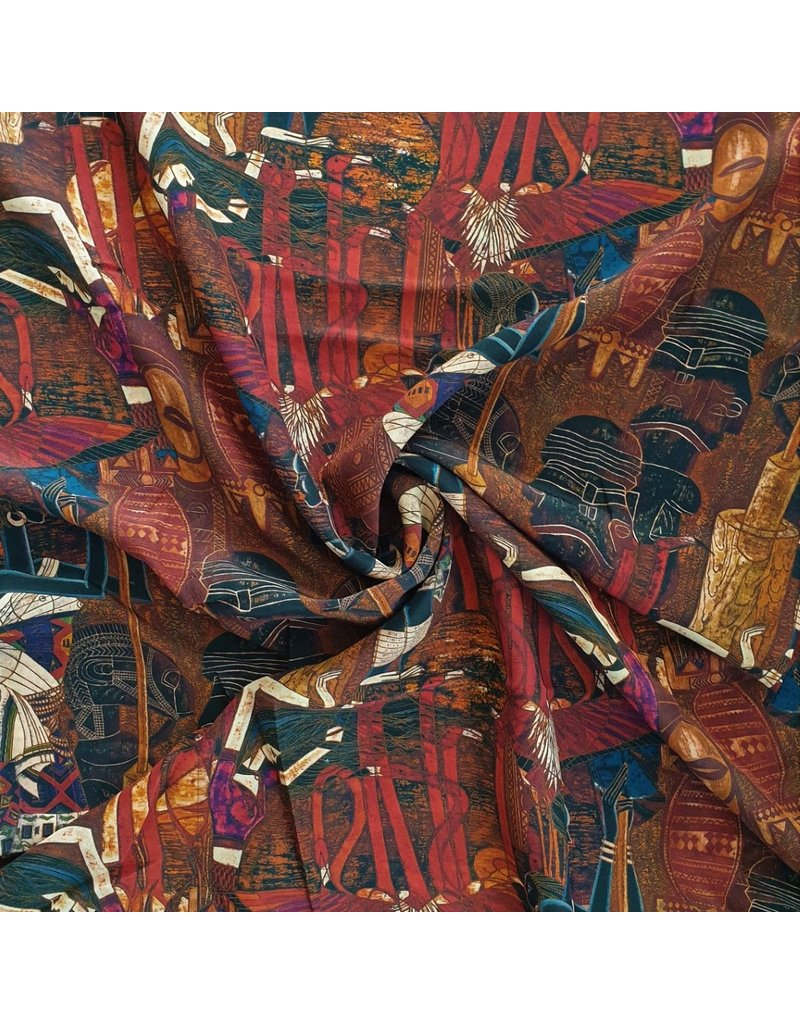 Silk inkjet 2163