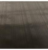 Katoen Satijn Uni 0069 - zwart