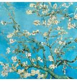 Glossy Cotton Inkjet 2191 - Van Gogh / Almond Blossom