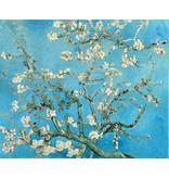 Hochglanz-Baumwoll-Inkjet 2191 - Van Gogh / Mandelblüte