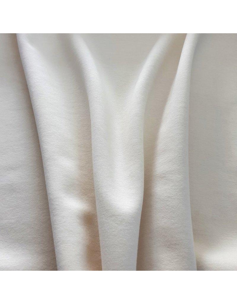 Jersey double 2185 - crème