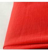 Lin clair AL01 - rouge