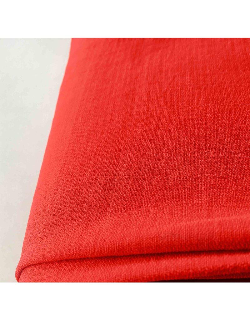 Light Linnen AL01 - rood
