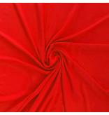 Leichtes Leinen AL01 - rot
