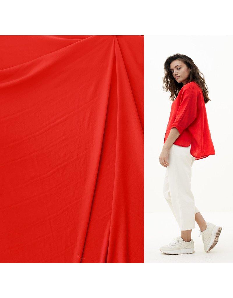 Lin legèr AL01 - rouge