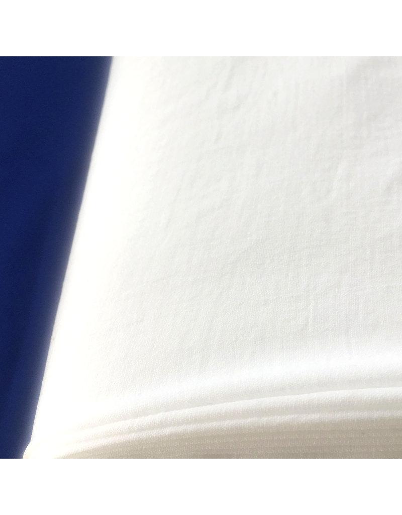 Lin clair AL02 - blanc