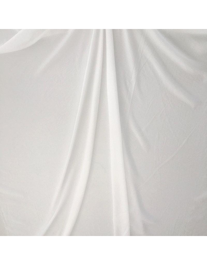Leichtes Leinen AL02 - weiß